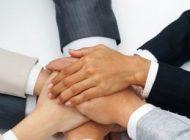 نکات مثبت در کار تیمی و گروهی و موفقیت