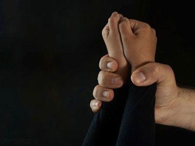 هشدار خطر سوء استفاده جنسی از کودکان