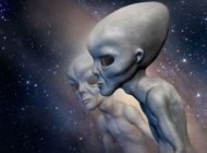 نگاهی به وجود حیات و زندگی در فضا