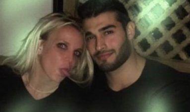 رابطه بریتنی اسپیرز با دوست پسر ایرانی اش لو رفت