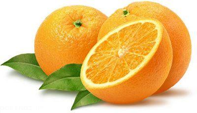 همه خاصیت های مفید پرتقال برای کودکان