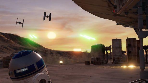 برترین بازی های سال به سبک واقعیت مجازی