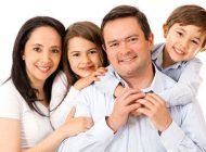 تاثیرات اخلاق و رفتار پدر روی خانواده