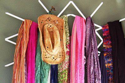 نکات نگهداری اصولی از روسری خانم ها