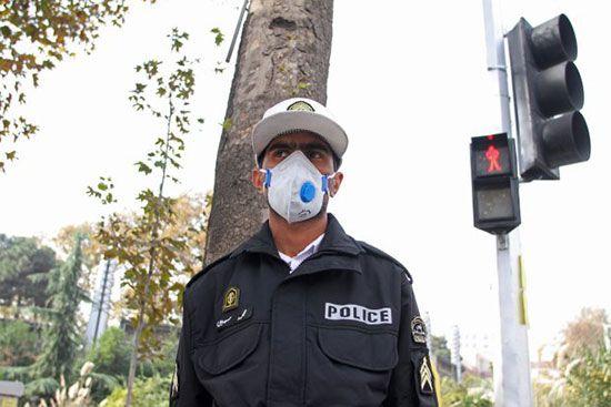 راهنمای خرید ماسک برای روزهای آلوده
