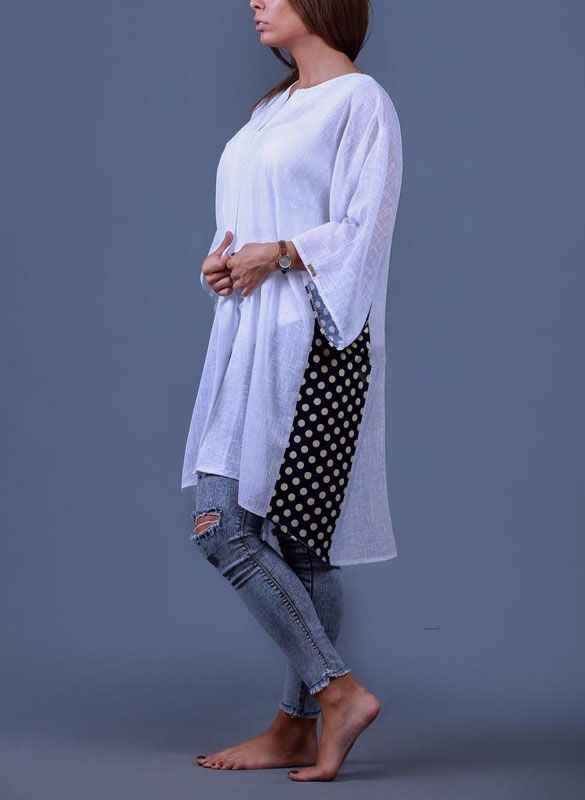 زیباترین مدل های مانتو از برند Harir