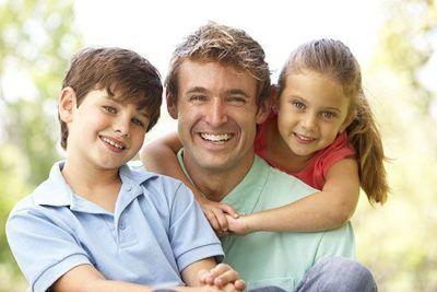 نقش پدرها در پرورش و تربیت فرزندان