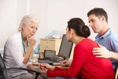 مشاوره و زوج درمانی برای زن و شوهرها