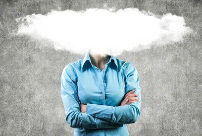 خطرات بیماری برای مغزهای مه آلود را بدانید
