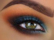 مدل های جدید آرایش چشم زیبا از Tania Waller