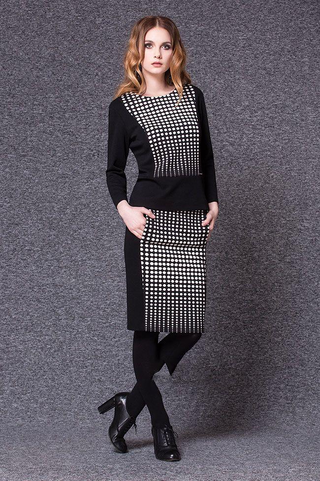 مدل های رسمی لباس مجلسی برند noche mio
