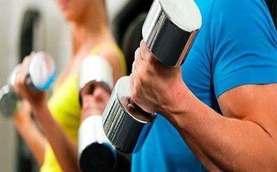 دلیل لرزش بدن هنگام تمرینات سنگین