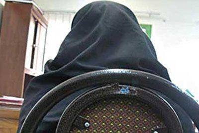 زن بیوه که صیغه پنهانی اشرار محل شد