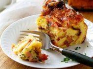 طرز تهیه بهترین خوراکی برای صبحانه عالی