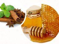ترکیب جادویی عسل و دارچین برای زخم ها