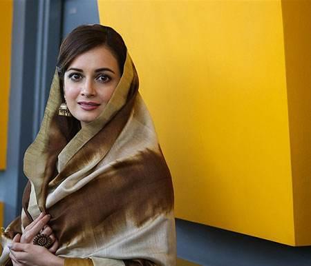 بیوگرافی و عکس های دیامیرزا بازیگر هندی