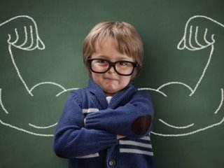 کودکان شجاع و با جرات تربیت کنیم