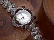 بهترین مدل های ساعت نقره زنانه Quartz