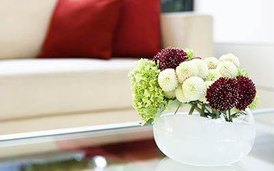 عمر و ماندگاری گل ها را این گونه افزایش دهید