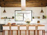 دکوراسیون آشپرخانه خود را بازسازی کنید