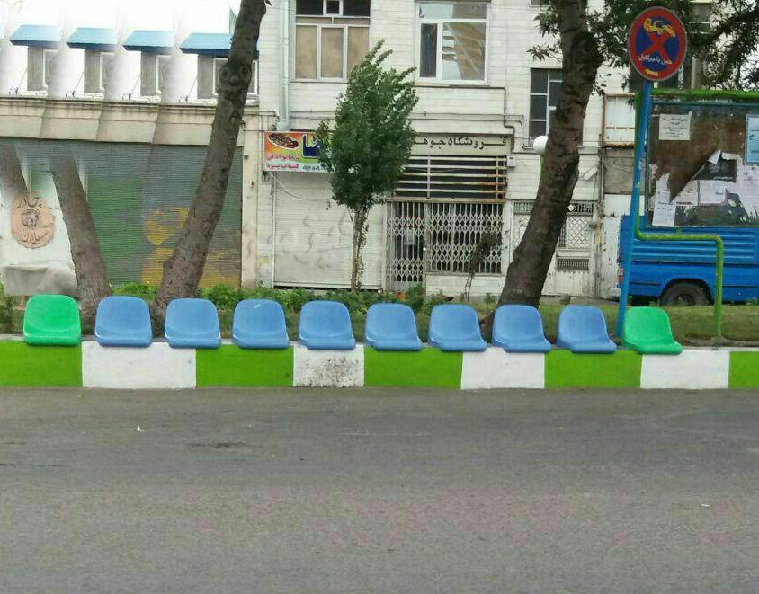 خنده دارترین عکس های روز در ایران (131)