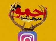 معروف شدن آدم های احمق در ایران