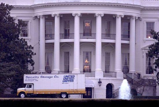 نکات جالب و خواندنی درباره کاخ سفید آمریکا