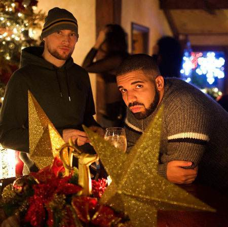 کریسمس به سبک چهره های معروف خارجی