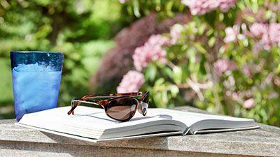 پیشنهاد کتاب های عالی برای آخر هفته شما