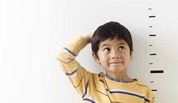 رشد ناگهانی کودک در سال های اول مدرسه