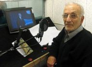 مصاحبه جالب و خواندنی با جلال مقامی استاد دوبله