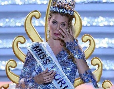 مراسم انتخاب زیباترین دختر شایسته جهان در 2016