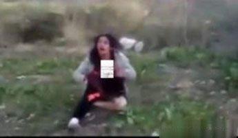 عکس های تجاوز جنسی به دختر 18 ساله در باغ