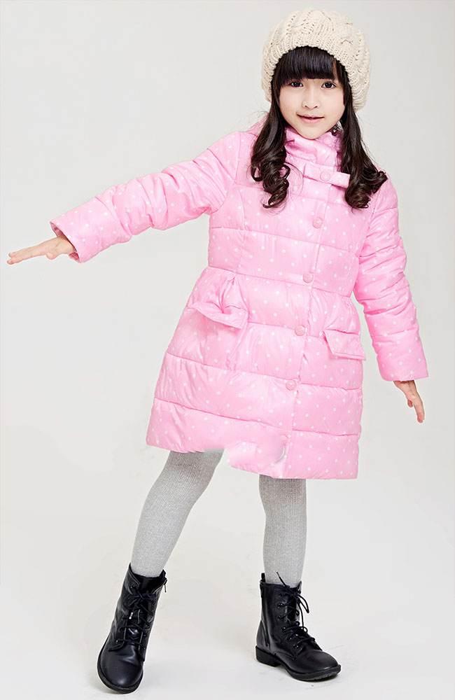 زیباترین مدل لباس بچگانه دخترانه زمستان برند DEESHA