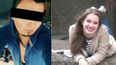 تجاوز جنسی وحشتناک حسین خاوری به دختر آلمانی