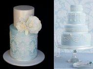 انواع خاص ترین مدل های کیک عروسی