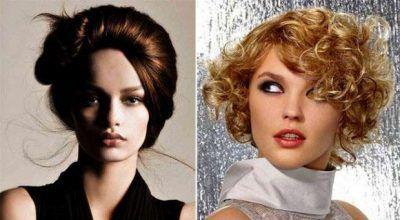 زیباترین مدل موهای زنانه جدید 2019