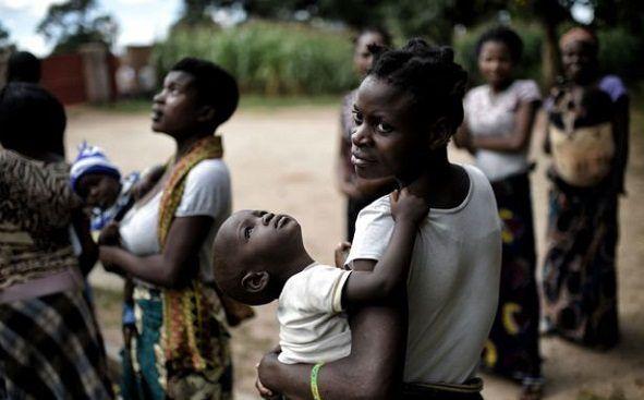 رسم تجاوز و همخوابی با دختران باکره در مالاوی