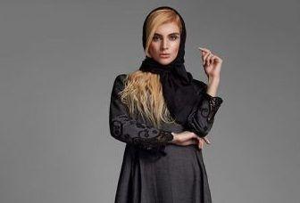زیباترین مدل های مانتو ایرانی از برند والر