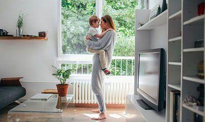 فنگ شویی و ایجاد انرژی فراوان در خانه ها