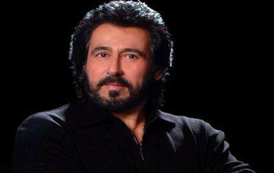 بیوگرافی و تصاویر شهرام شب پره خواننده پاپ