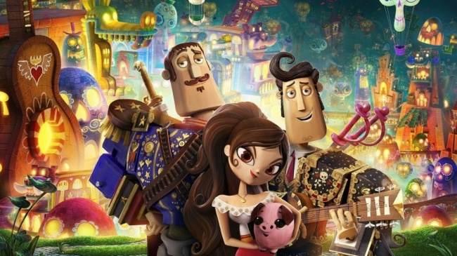 بهترین فیلم های کارتونی الهام بخش زندگی