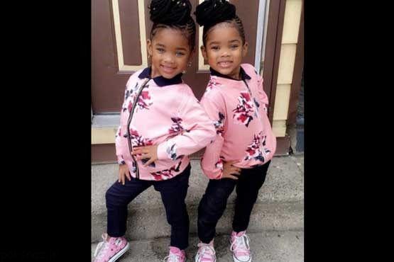 جذاب ترین و زیباترین خواهران دوقلوی جهان