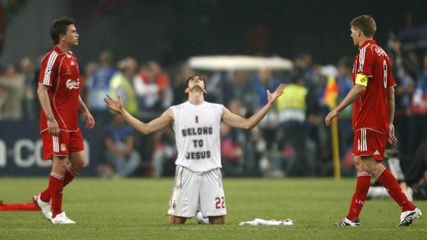 بچه پولدارهایی که وارد دنیای فوتبال شدند
