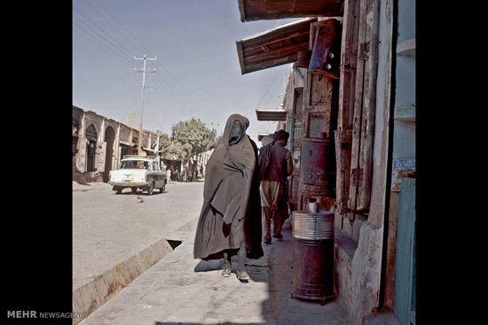 عکس های قدیم افغانستان قبل از هجوم طالبان