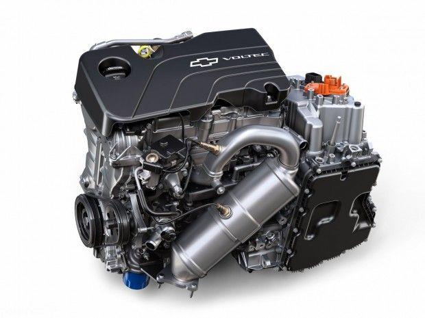 خودروهای 2016 که بهترین موتور را دارند
