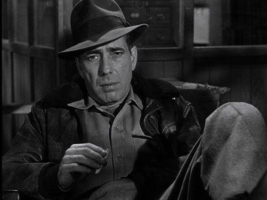 همفری بوگارت مرد با ابهت سینمای جهان