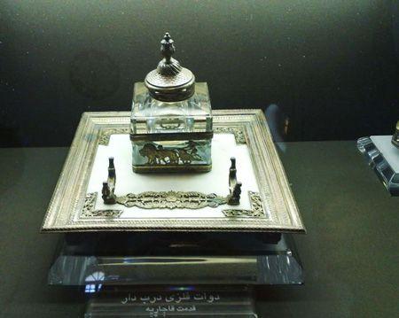نگاهی به موزه قرآن در مسجد صاحب الامر تبریز