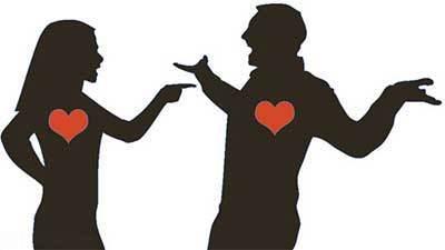 نشانه های یک همسر بد را بدانید