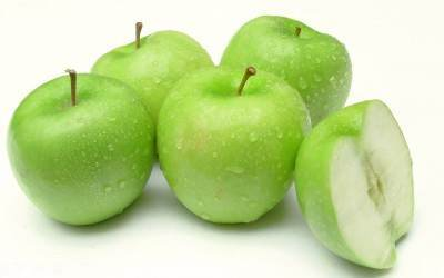خوردن سیب و افزایش میل جنسی خانم ها